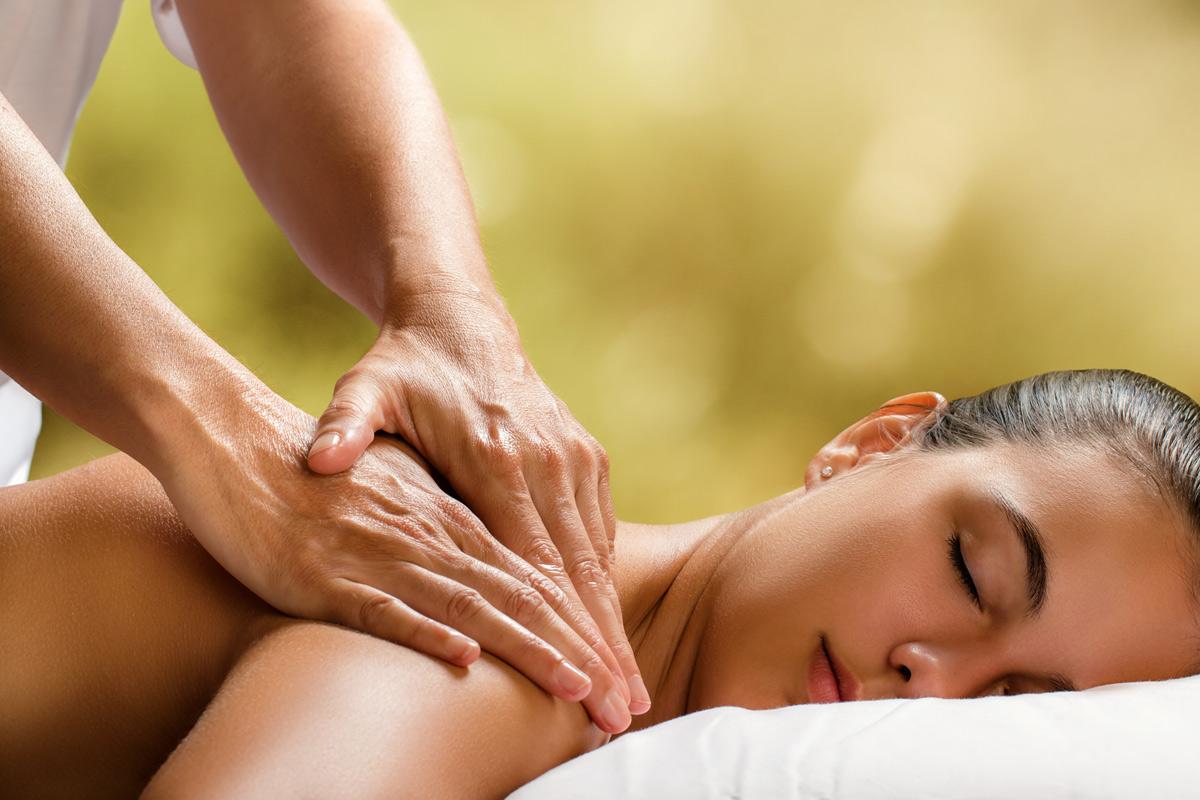 Il Massaggio - Centro Naturale Del Benessere - Sandrigo